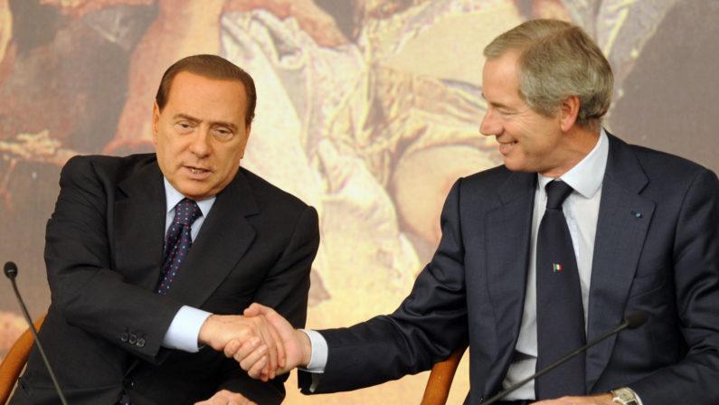 Silvio e Guido al Caffè