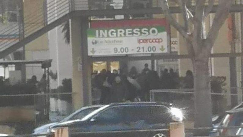 """Coldiretti: """"Produzione aumentata, inutili gli affollamenti nei supermercati"""""""