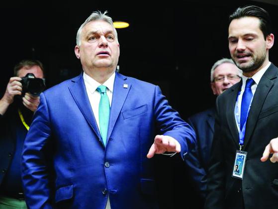 I piccoli sovranismi che affondano l'Europa