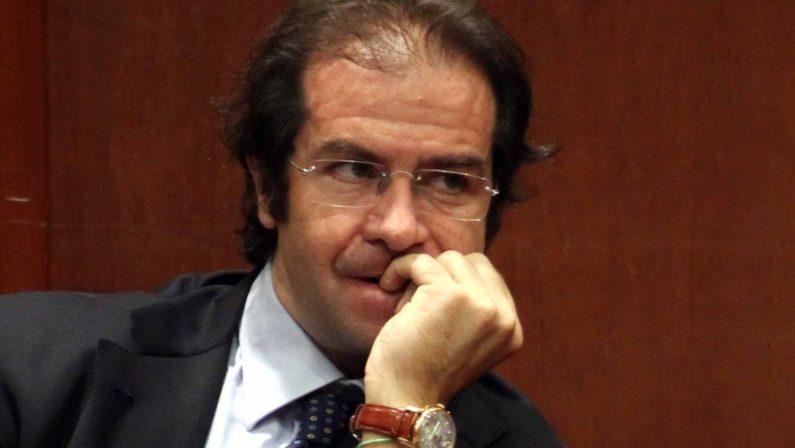 'Ndrangheta: malore per Sarra imputato nel processo Gotha, udienza rinviata