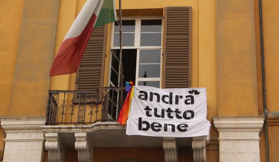 L'editoriale di Roberto Napoletano L'ALTRAVOCE dell'ITALIA IL BIG BANG DEL SISTEMA ITALIA