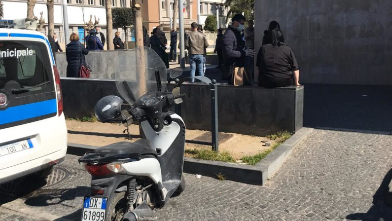 Acerra, il sindaco scrive a De Luca: garantire la sicurezza degli addetti di Poste italiane e dei cittadini