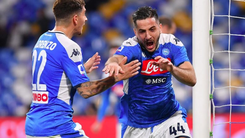 Napoli: Gattuso chiede la prova del nove? Riuscita!