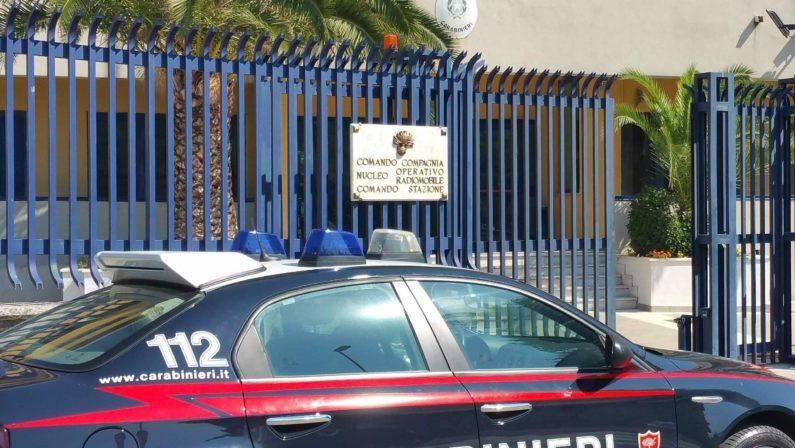 Furti, Avellino e Valle Caudina blindati: undici perquisizioni