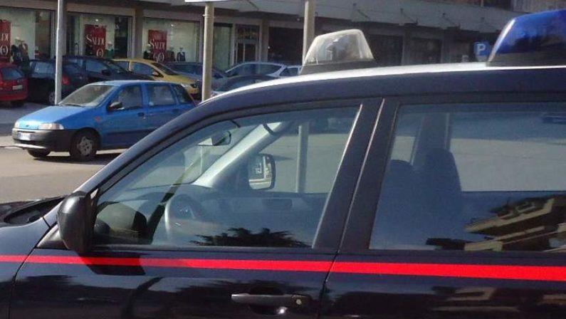Furto al supermercato, arrestata coppia di stranieri