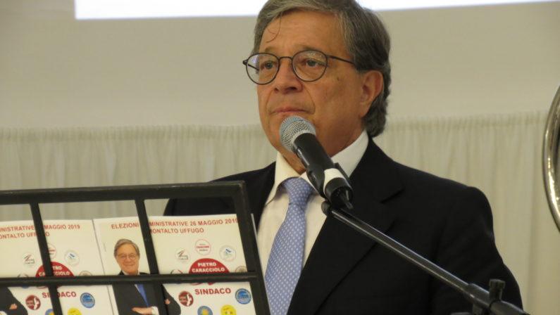 Coronavirus in Calabria, allarme a Montalto Uffugo: salgono a 10 le persone contagiate