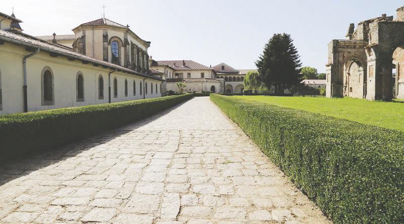 Coronavirus, parla il priore della Certosa di Serra San Bruno «Fermarci significa riscoprire Dio e il valore del tempo»
