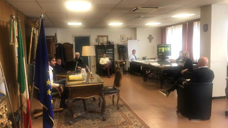 Coronavirus/ Regolamento per lo smart working, Avellino primo comune d'Italia