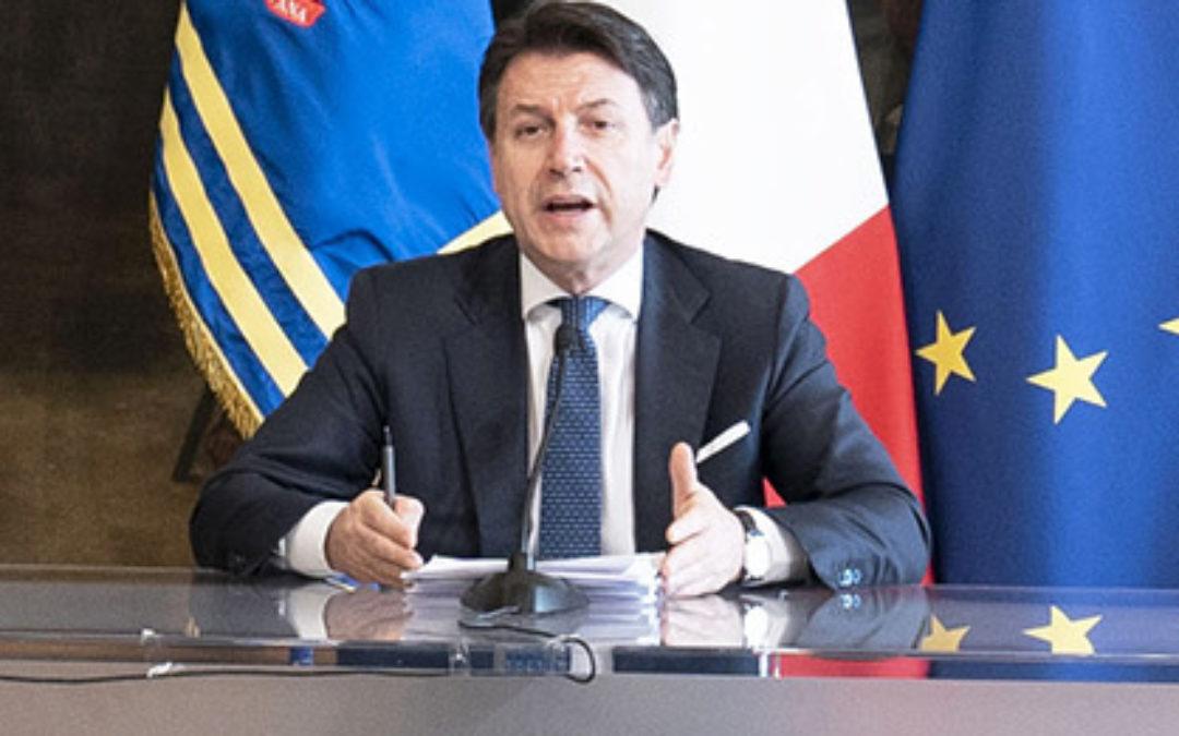 Coronavirus, il governo vara il decreto Cura-Italia: 25 miliardi per sanità, lavoro e famiglie