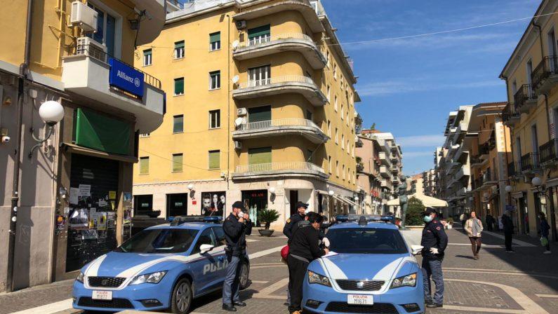 Coronavirus, l'allerta in Calabria fa scattare l'assalto a supermercati e farmacie. Gli appelli dei sindaci