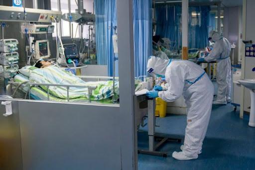 Coronavirus: salgono sia i nuovi casi che i decessi. Situazione ancora critica in Lombardia