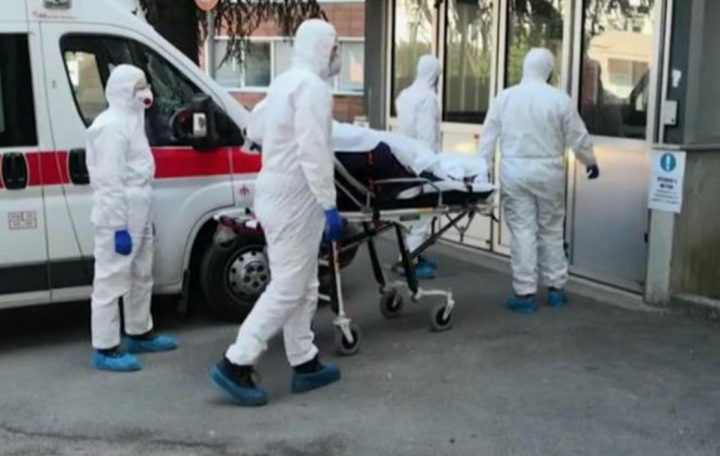 Primicontagida Coronavirus a Belsito e Mangone: «In quarantena le persone che hanno avuto contatti»