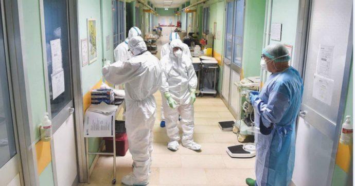 Coronavirus, in Italia si riduce ancora il numero dei malati