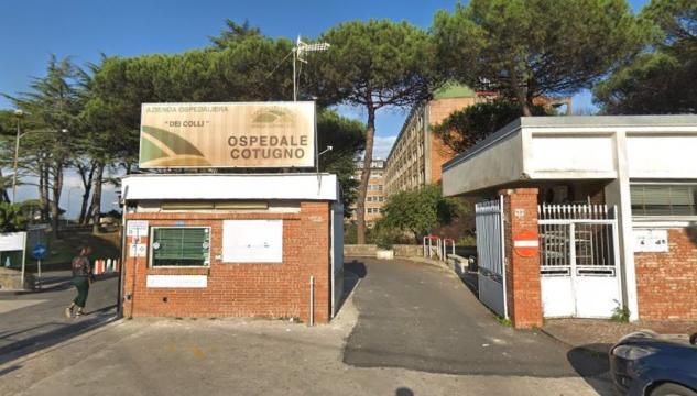 Coronavirus: 50mila euro al Cotugno da calzaturieri