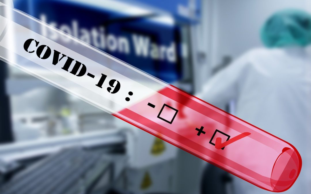 Coronavirus in Calabria: 4 nuovi contagi, gli attualmente positivi salgono a 97