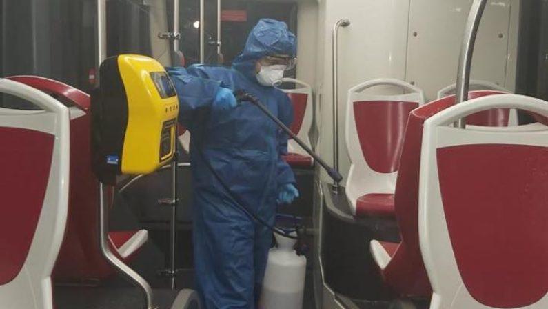 Coronavirus, Occhiuto: «Ricollocare i pazienti negli ospedali di provincia semivuoti»