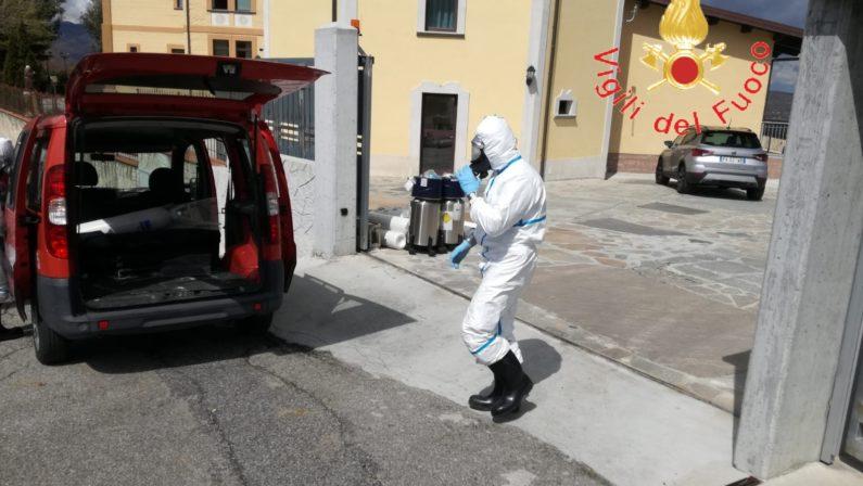 La strage degli anziani di Chiaravalle, annullato il trasferimento a Lamezia. Lasciati morire nei loro letti