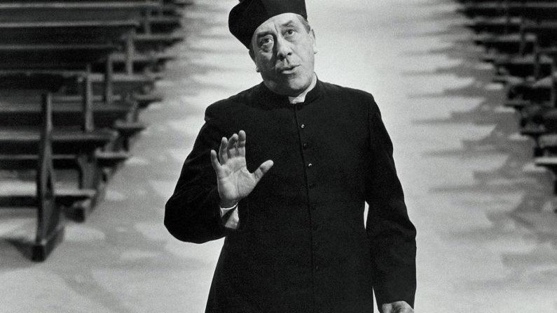 Don Camillo al capezzale