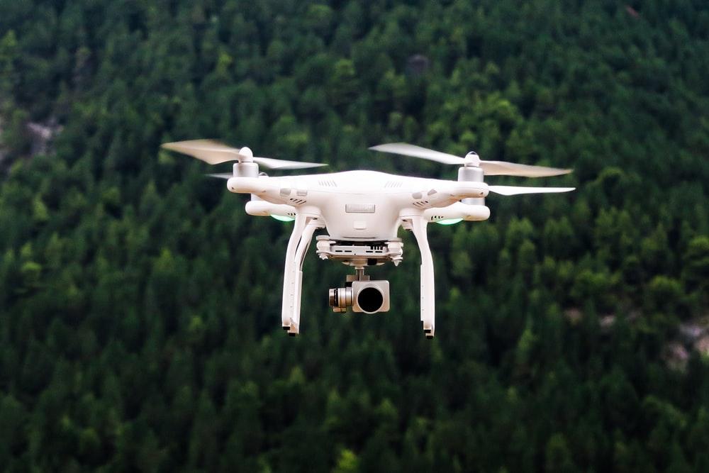 Acerra, la polizia municipale utilizza anche un drone per il controllo della circolazione