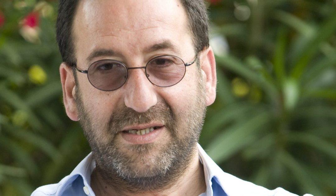 Il segretario provinciale del Pd di Vibo Enzo Insardà
