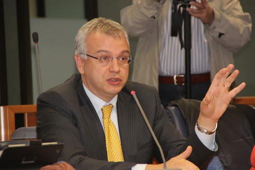Le elezioni del 2018 e l'incontro con Natale Errigo che ha incastrato l'assessore regionale Talarico