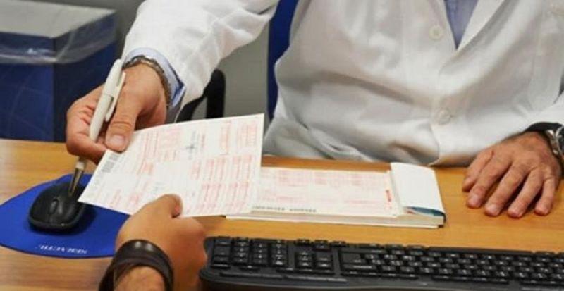 Coronavirus, a Cosenza 60 medici di base in quarantena