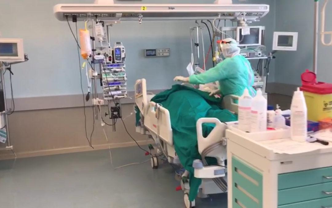 Coronavirus/ Contagi in Irpinia: siamo a quota 210, tante le emergenze