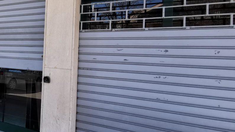 La crisi post Covid ha messo in ginocchio le imprese in Calabria: Catanzaro in piena sofferenza