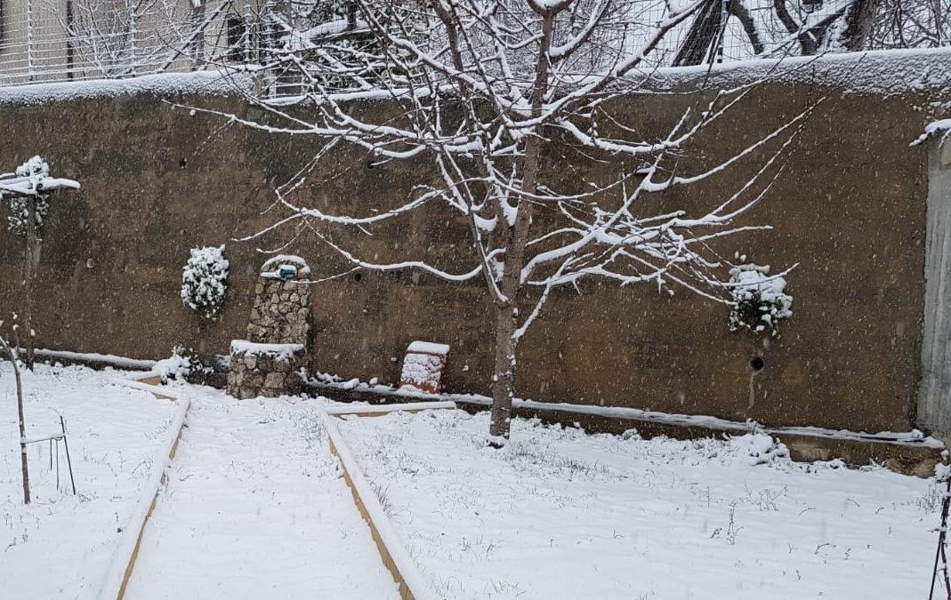 Coronavirus: dal Reggino al Vibonese per vedere la neve, 5 denunce