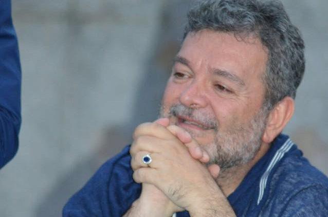 Il presidente f.f. della giunta regionale Nino Spirlì