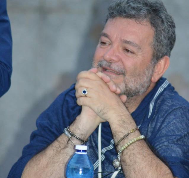 Regione, si è insediato il vicepresidente Nino Spirlì: «Il primo pensiero rivolto all'emergenza coronavirus»