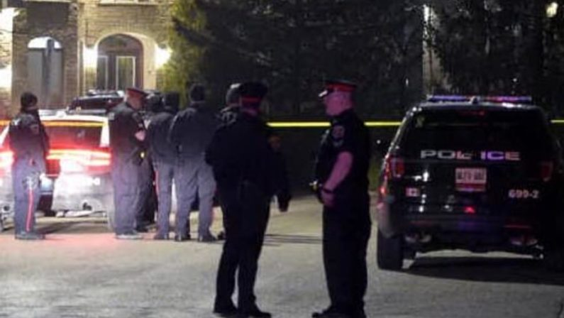 La 'ndrangheta dietro l'omicidio di un calabrese in Canada: era un noto agente immobiliare