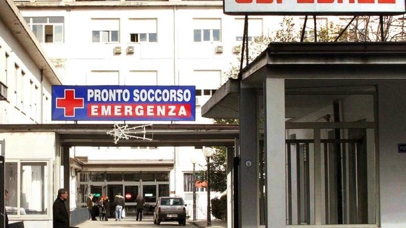 Sparatoria a Vibo Valentia, ferito in più punti un uomo ricoverato in codice rosso