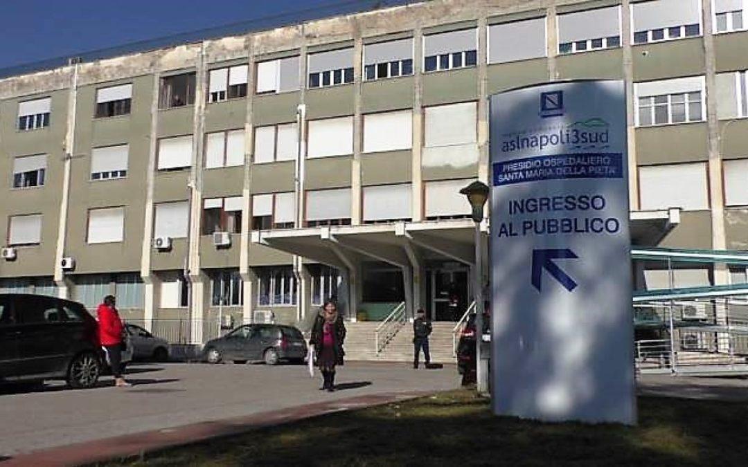 Coronavirus, terza vittina in Campania, muore anziana di 84 anni