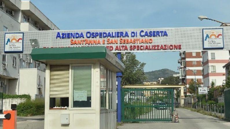 Ospedale di Sant'Anna di Caserta punto di riferimento per pazienti incinte positive al coronavirus