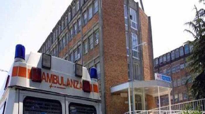 Ospedali in affanno
