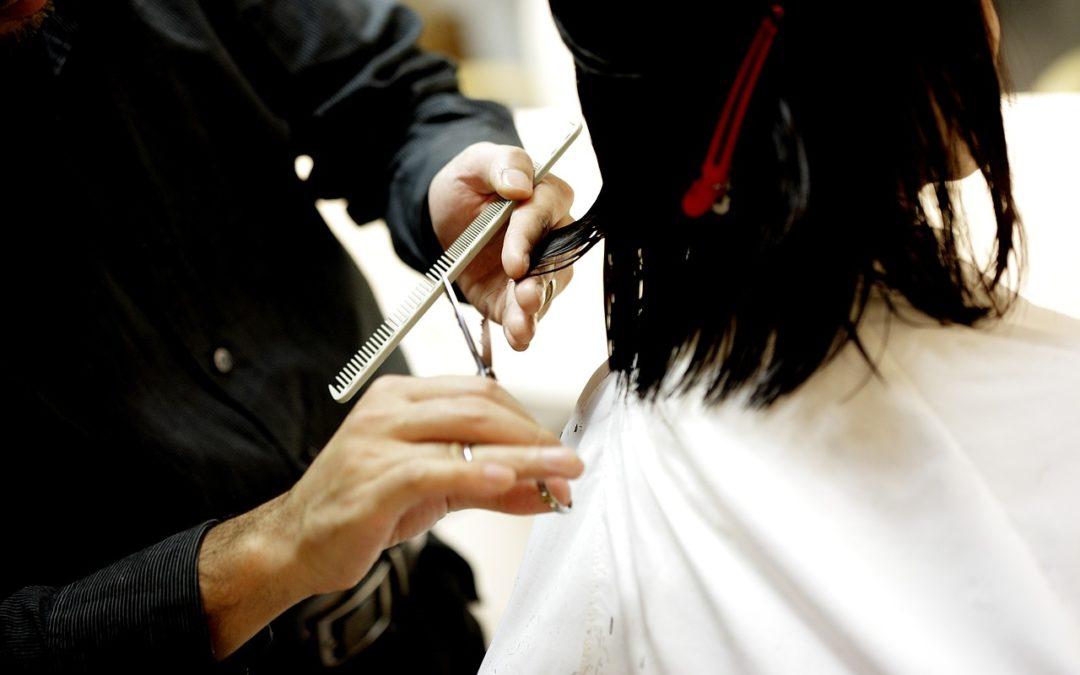 Un parrucchiere