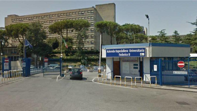 Valeria Ciarambino (M5S): Pronto soccorso al Policlinico universitario, De Luca chiarisca i tempi per l'apertura