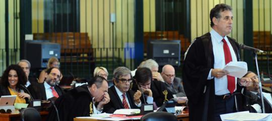 """Processo per la trattativa Stato-Mafia, deporranno nuovi testi e anche """"pentiti"""" calabresi"""