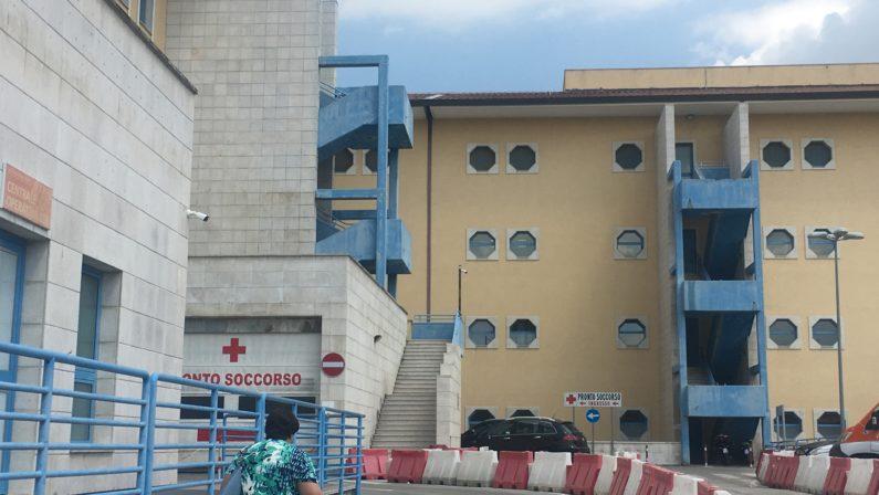 Tra mercato, terminal bus e partite il Pronto soccorso del Moscati diventa off limits