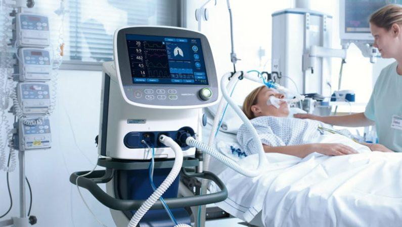 Coronavirus/ Mastella: 120mila euro raccolti per l'acquisto di respiratori