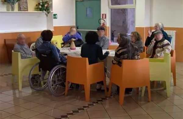 Famiglie, anziani, disabili: il Sud è a mezzo servizio