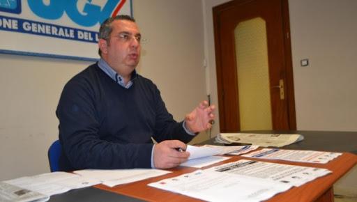 """Vassiliadis (UGL): """"Minacce ai nostri iscritti"""""""