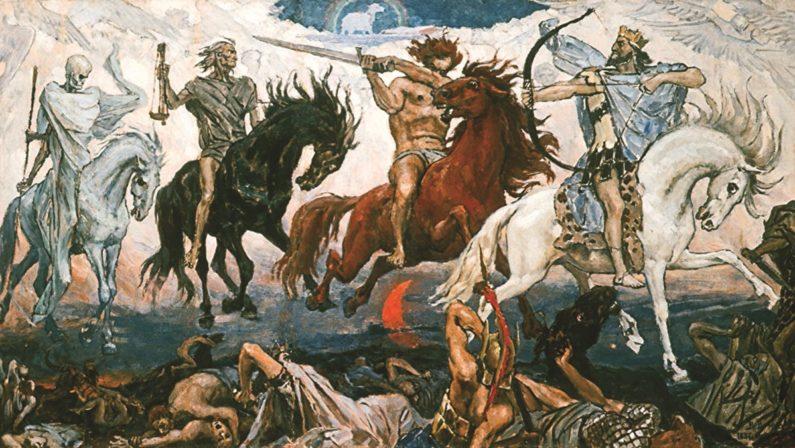 SUDISMI -Come ripartire dopo l'Apocalisse E se riaprissimo il Sud meno colpito?