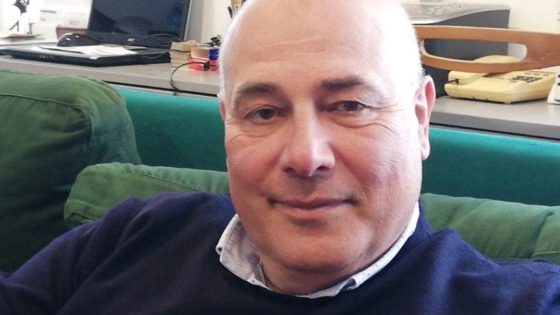 Coronavirus, a Vibo Valentia una raccolta fondi in memoria di Antonio Silipo