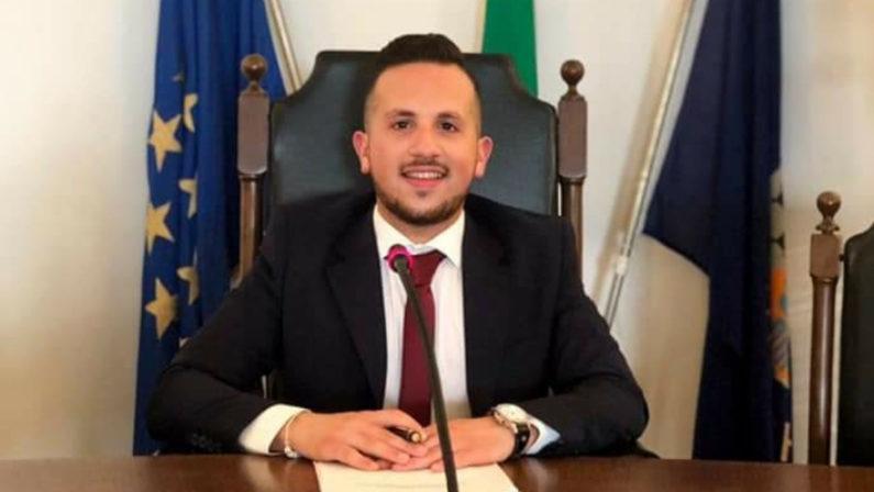 Mileto, il presidente del Consiglio Direnzo: «Non è il momento delle polemiche, mi sorprende l'atteggiamento di Caserta»
