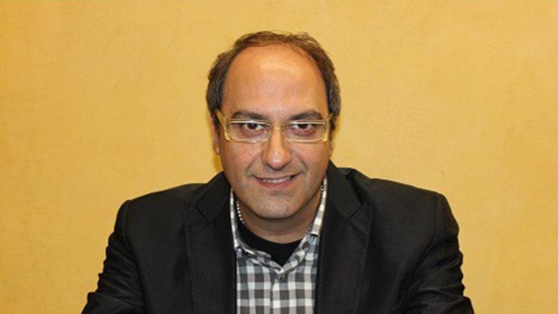 Coronavirus, guarito il consigliere comunale di Rogliano Antonio Simarco che torna a casa