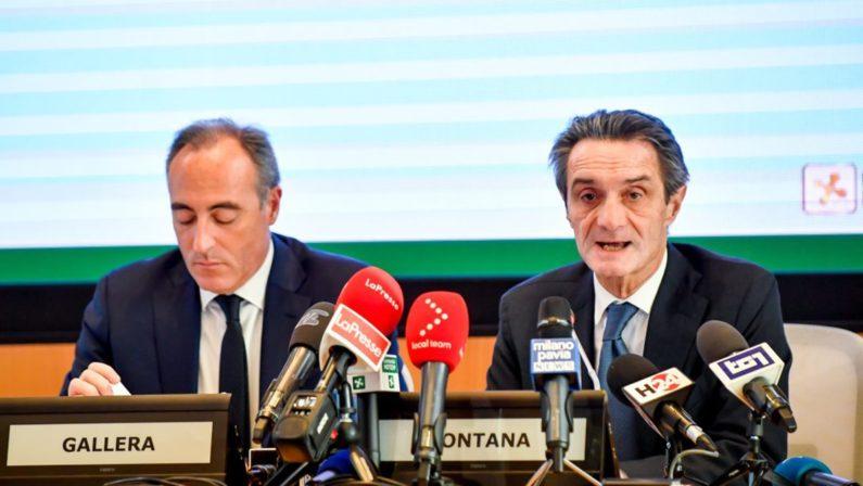 Accuse alla Regione Lombardia dalle Rsa di Brescia «Ci hanno obbligati a riaprire le strutture»