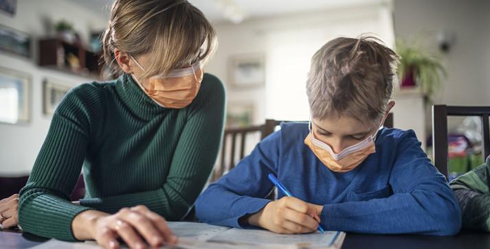 I consigli della neuropsichiatra infantile: «Il coronavirus? Ascoltiamo i nostri bambini»
