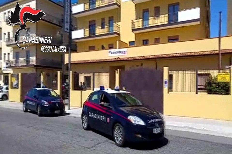 Violenza sessuale su minore, arrestato un ventenne in provincia di Reggio Calabria
